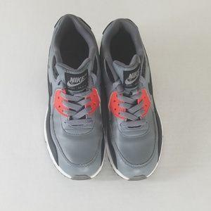 Nike Air Max Gray / Black